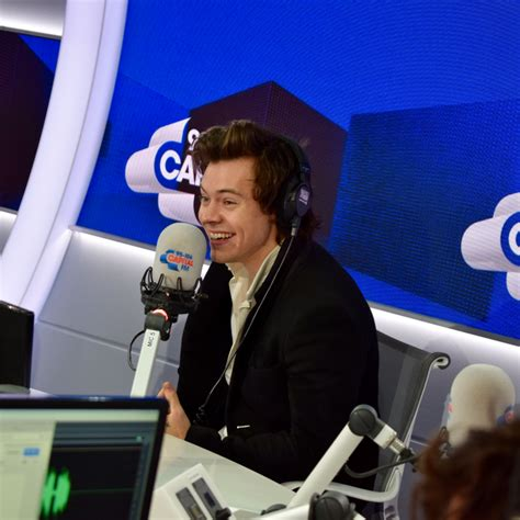 """""""I've Never Felt The Need To"""" Harry Styles Opens Up About ..."""