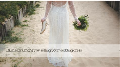 11 Best Websites To Sell Your Wedding Dress