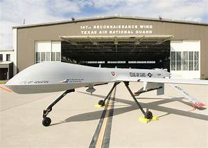 MQ-1B Predator Accident Report Released - UAS VISION