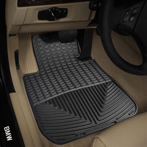 mats floor weathertech weather bmw e90 w61