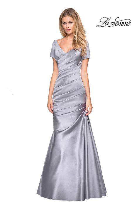 La Femme Evening Dress 26947 | Terry Costa
