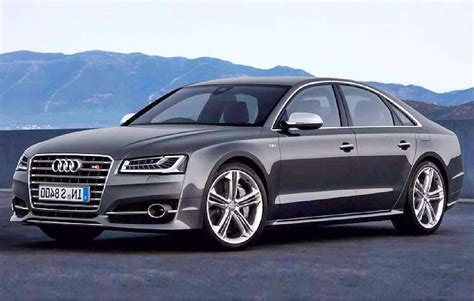Audi A6 2019 by 2019 Audi A6 Changes Release Date And Redesign Just Car