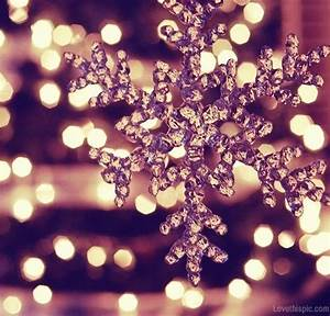 Sparkling Snowflake Pictures, Photos, and Images for ...