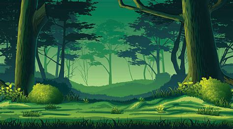 Forest Illustrations, Royalty-Free Vector Graphics & Clip ...