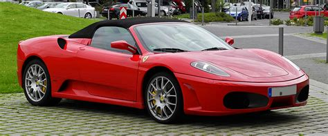 F430 Wiki by File F430 Spider Frontansicht 1 30 August