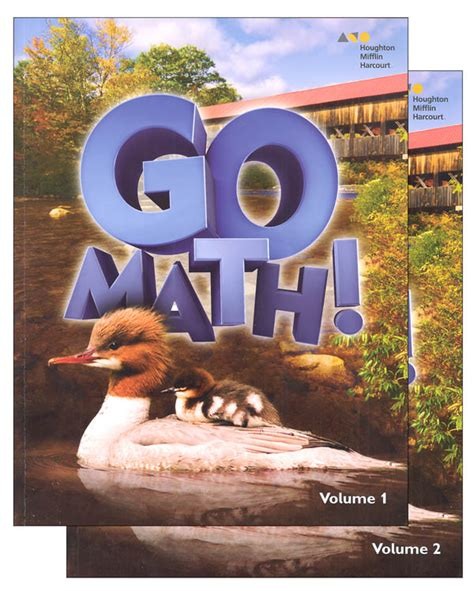 Go Math Elementary And Middle School Curriculums Houghton Mifflin Harcourt Worksheets Go Best