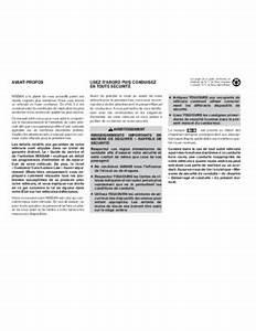 Manuel D Utilisation Nissan Qashqai 2018 : frontier notice manuel d 39 utilisation ~ Nature-et-papiers.com Idées de Décoration