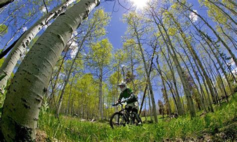 summer colorado winter park biking vacation mountain activities vacations bike granby ranch recreation tours