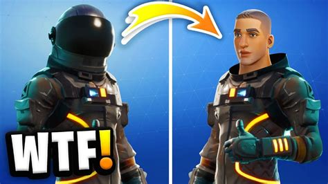 The Dark Voyager Revealed!  Fortnite Funny Fails And