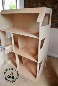 Maison De Barbie 1 La Conception Et La Construction