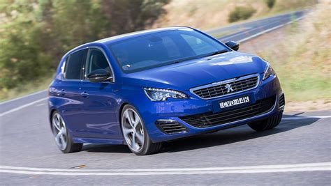 latest peugeot 2016 2016 peugeot 308 gti review specs price reviews on new