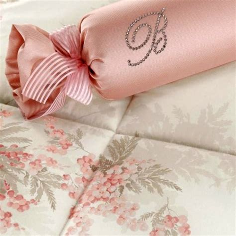 Cuscino Caramella Cuscino Caramella Giada Blumarine La Fantasia Bianco