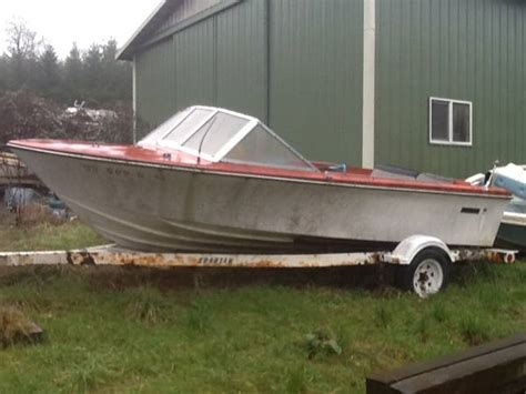 Free Boats by Free Boats For Parts Or Projects Grand Ronde Or
