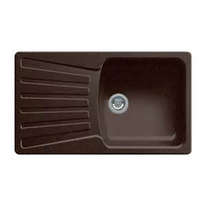 blanco sop nova 5s silgranit kitchen sink with drainboard