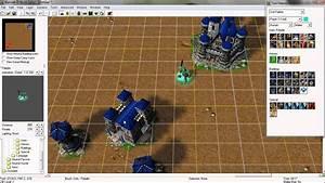 Warcraft III World Editor DOTA Part 1 YouTube