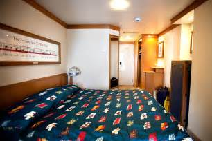 Disney Magic Cruise Ship Rooms