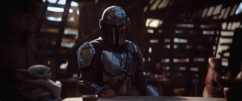 The Mandalorian Season 2 premiering this October on ...