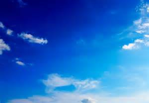 Clear Blue Sky