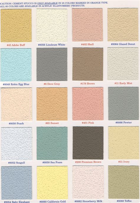 stucco colors photo gallery inspirations of