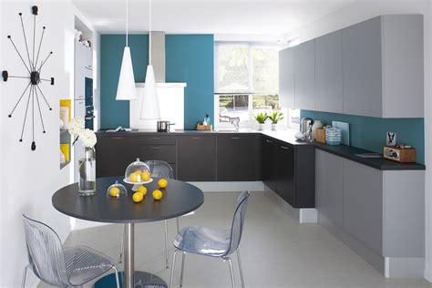 bleu orleans cuisine une déferlante de bleu dans la déco maison créative