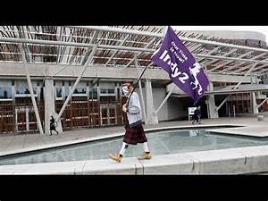 Scotland gets 2nd chance at independence referendum - YouTube