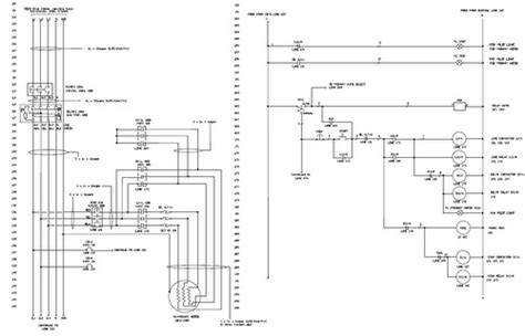 Star Delta Circuit Diagram Electrical Engineering Centre