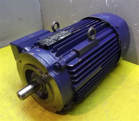 Electric Motors by Electric Motors Vem K20v112m2kl Electric Motor 7 5 Kw
