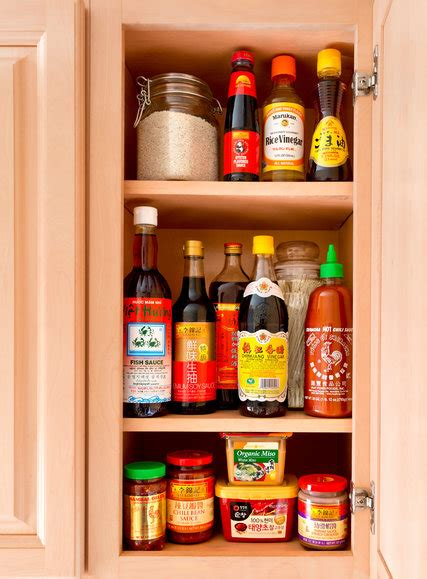 asian pantry essentials   york times