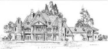 Stunning Blueprint Of A Castle by Castle Luxury House Plans Manors Chateaux And Palaces In