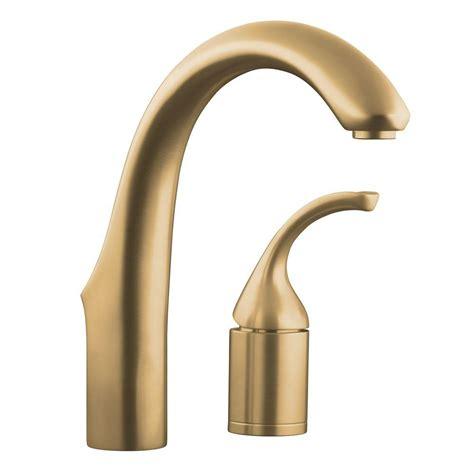 pfister pasadena single handle bar faucet in tuscan bronze