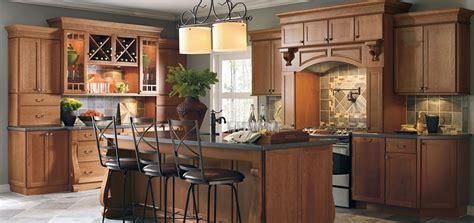 cabbott cherry macaroon  thomasville cabinetry