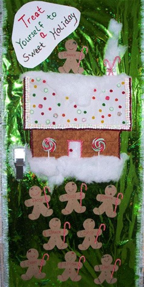 Funny Christmas Door Decorating Contest Ideas by Candy Land Class On Pinterest Candy Land Party Candy