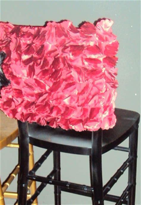 ruffled chair cushion chair pads cushions