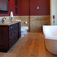 1000 ideas about burgundy bathroom on pinterest plum With what kind of paint to use on kitchen cabinets for plum canvas wall art