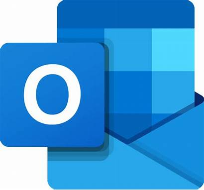 Present Microsoft Svg 512px Outlook Office