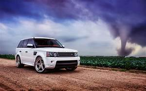 HD Range Rover Wallpapers & Range Rover Background Images ...