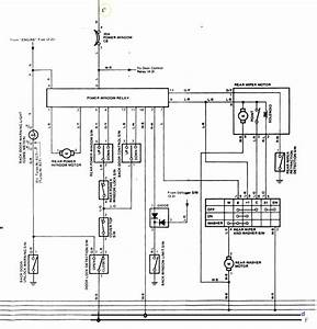1988 Toyota 4runner Fuse Box Diagram 1990 Toyota Fuse Box