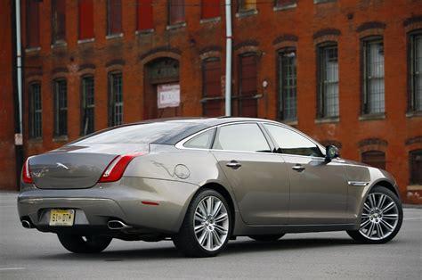 2011 Jaguar Xjl Supercharged Gaywheels
