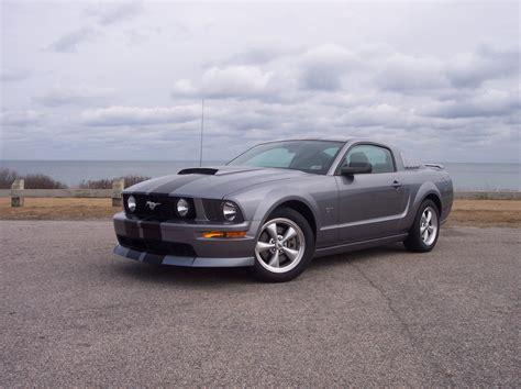 2007 Ford Mustang Gt Premium Upcomingcarshqcom