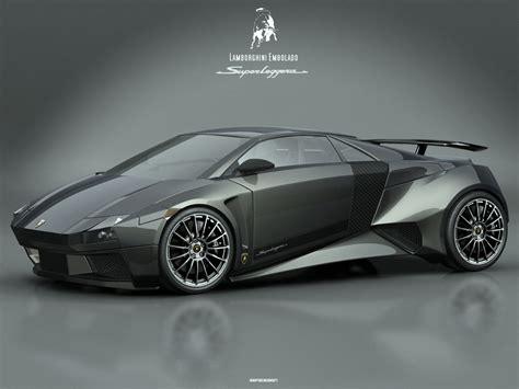 Evolucion De Lamborghini Taringa
