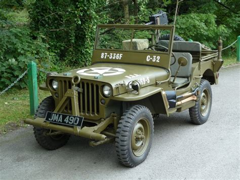 army jeep ww2 ford army ww2 jeep