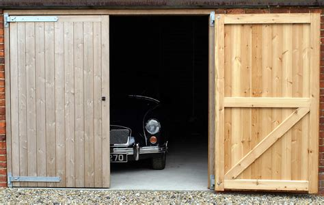 wooden garage doorss duncombe sawmill local and uk delivery from yorkshire