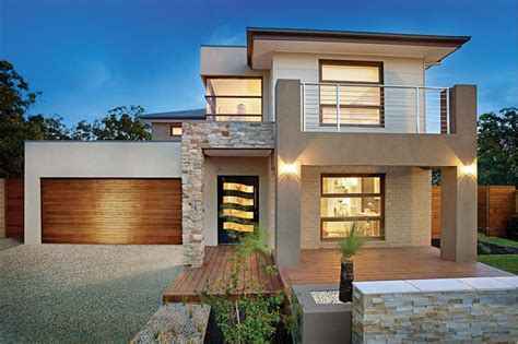 double story house designs  south africa  home design contemporary house plans double