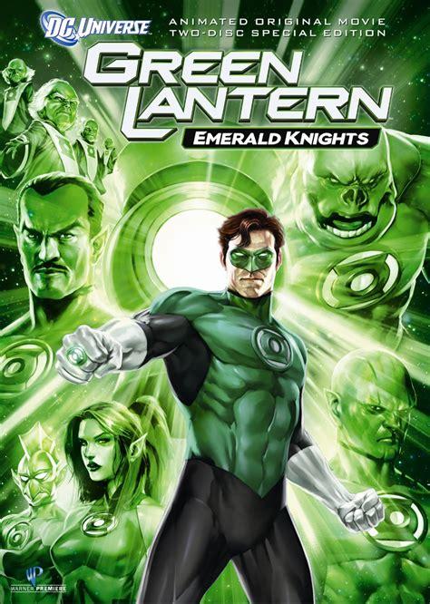 the story of green lantern green lantern emerald knights dc wiki