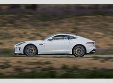 Jaguar FType Future Includes RS, RS GT, FourCylinder
