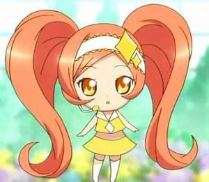 Diamond • Shugo Chara! • Absolute Anime