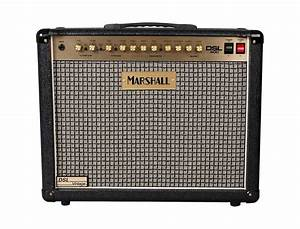 Marshall Dsl40c Limited Edition Vintage 40w 1x12 Tube