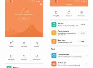 xiaomi miui 8 beta v6811 update rolling out brings With miui 8 documents app
