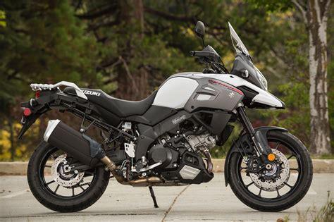 Suzuki 1000 V Strom by 2018 Suzuki V Strom 1000 And 1000xt Review 11 Fast Facts