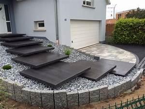 escalier exterieur entree maison google suche maison With entree de maison avec escalier